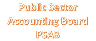 Public Sector Accounting Board