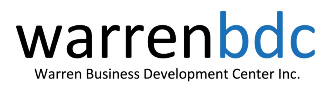 Warren Business Development Center Inc - Valuation Form