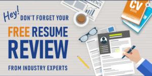 Resume Service - TheGAAP.net