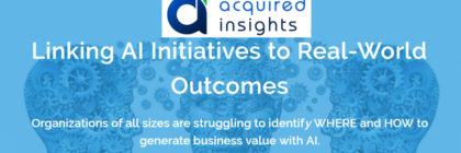 AI by Acquired Insights