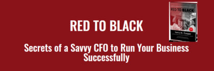 Red to Black CFO