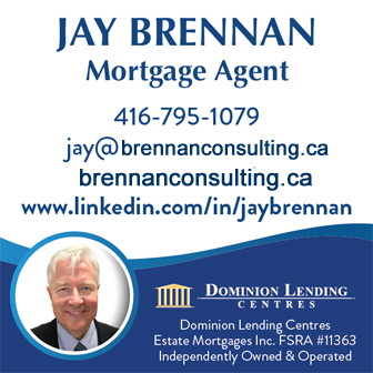 Jay Brennan-Mortgage Agent